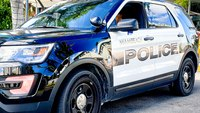 Cop's wife dies after she's accidentally locked in his patrol SUV for hours