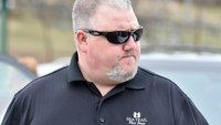 Former cop who stole $315K from FFs' nonprofit fights to keep pension