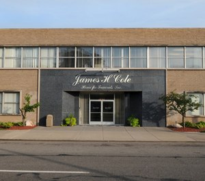 An employee at James H. Cole Home for Funerals called 911 after Timesha Beauchamp was found alive after being declared dead. The employee told dispatchers Beauchamp was breathing and her tongue was moving.