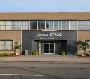 A 20-year-old woman was reportedly found alive by staff at James H. Cole funeral home after Southfield Fire Department paramedics declared her dead.