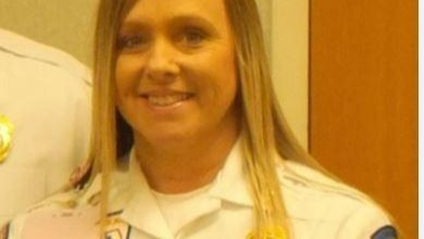 NC EMS supervisor charged with assault