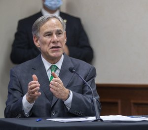 Texas Gov. Greg Abbott is considering a proposal that would force the Austin Police Department to answer to the Texas Department of Public Safety, according to a tweet he sent out Thursday. (Photo/Ricardo B. Brazziell/American-Statesman)