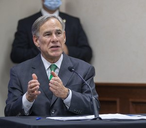 Texas Gov. Greg Abbott's measures may be subject to legal challenges as the U.S. Supreme Court has consistently ruled that immigration law enforcement is the exclusive province of the federal government.