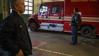 Conn. city to close historic firehouse after nearly a century
