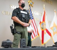 Fla. county deputies now wearing body cameras to 'provide clarity for everyone'