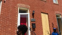 Md. city to pay damage caused to homes during police standoff