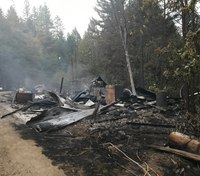 Ore. wildfire caused by butane hash oil lab blast