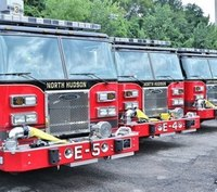 2 NJ fire departments awarded  $8.85M in federal grants