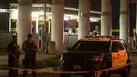 Manhunt continues for gunman who shot 2 Calif. deputies