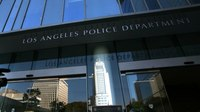 Homicides rise in LA, reflecting national trend of deadly violence, study says