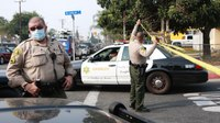 Compton accuses LA County Sheriff's Department of 'ghost car' patrol scam