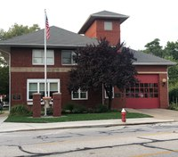Ohio firefighters create peer support program