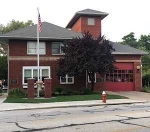 Lakewood Fire Chief Scott K. Gilman said he supported the Lakewood Fire Peer Support initiative considering the suicide rate among first responders is on the rise. Lakewood Fire Station No. 2. (Photo/Tribune News Service)