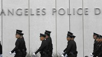Crime looked far different during pandemic, LAPD stats show