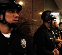 LAPD tells officers to be available in case of election-related unrest