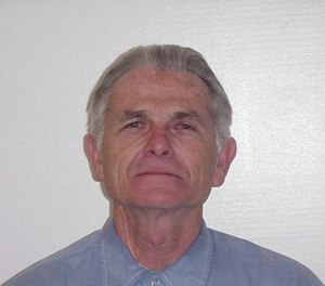 Bruce Davis was convicted with Manson in two murders unrelated to the Tate murders in 1969.