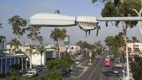 Mayor orders San Diego's Smart Streetlights turned off until surveillance ordinance in place