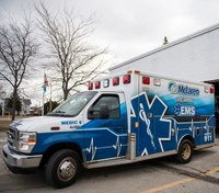 Mich. hospital will end EMS operations, terminate 74 employees