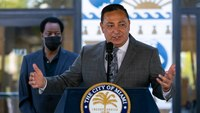 Miami police chief Art Acevedo being fired after 6 months on the job