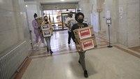Minn. Supreme Court defers ruling on Minneapolis policing ballot proposal