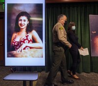 Nearly 25 years after LA teen's death, DNA leads to arrest
