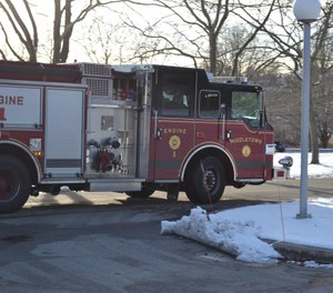 The fire union representing Middletown firefighters says a lack of adequate staff is causing excessive reliance on mutual aid. (Photo/Will Richmond, Newport Daily News)