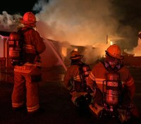 Code 3 Podcast: 31 seconds from arrival to water on the fire