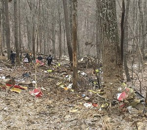Three members of a medical flight were killed when the helicopter crashed on its way to pick up a patient in southeastern Ohio on Jan. 29. Employees had previously had concerns about being told to take flights in dangerous weather conditions, a new NTSB report reveals.