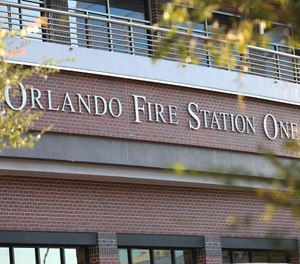 The Orlando Fire Department has unveiled a plan to recruit more female and minority firefighters and change the agency's policies to improve internal investigations. The plan comes after multiple controversies at the department, including the resignation of the former fire chief over sexual harassment allegations. (Photo/Stephen M. Dowell, Orlando Sentinel)