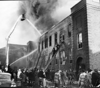 Our Lady of Angels school, site of devastating 1958 fire, has fire sprinkler system installed