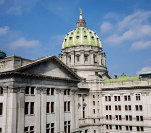 The Pennsylvania House and Senate have approved a special $50 million grant program for fire and EMS agencies. (Photo/Dan Gleiter, pennlive.com)