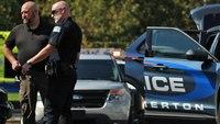 NC cops: Woman shoots into police car, hitting man in custody