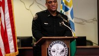 Portland police chief asks city to reduce police cuts to fill more than 100 vacancies