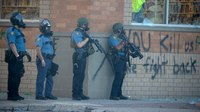 'Do not do this': Kansas City PD official says police will be shown Minneapolis arrest video