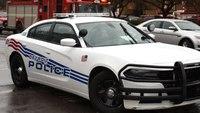 Detroit police sniper kills barricaded gunman who held girlfriend hostage