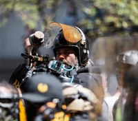 Portland police criticized for not intervening in violent clash