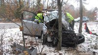 Deadly crashes on rural roads prompt new safety efforts