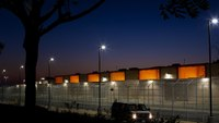 San Diego judge upholds state ban on private immigration detention centers