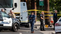2 LEOs shot while trying to contact suspect in shooting of Calif. deputy