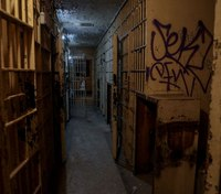 Ghost tours offered at abandoned Detroit police station