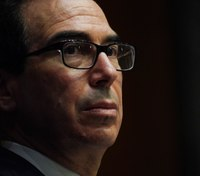 Treasury secretary: NYC needs to replace $4M taken from 9/11 fund