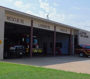 The Sherman Fire-Rescue is set to receive nearly $1 million in new vehicles, including an ambulance, pumper truck and brush truck.