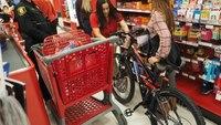 Calif. deputies, COs take kids on holiday shopping spree