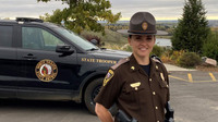 Percentage of women in state policing has stalled since 2000