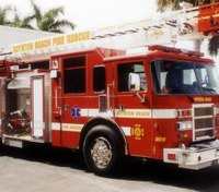 Suicide spurs Fla. city fire union to propose mental health plan
