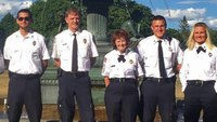 Mass. officials suspend rescue squad president's EMT license