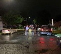 3 arrested, 1 dead after shooting, ambush on N.Y. deputy