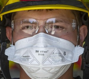 As the COVID-19 pandemic spreads, first responders across the country face countless challenges, one being funding for continued service to their communities.