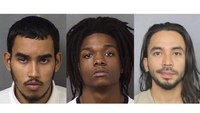 2 men indicted for murder, 1 for conspiracy, in Fla. firefighter-paramedic's killing