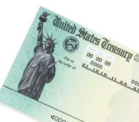 Are first responders eligible for a stimulus check?